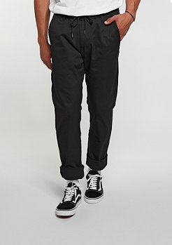 Chino-Hose Reflex Easy Pant black
