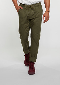 Reell Reflex Easy Pant olive