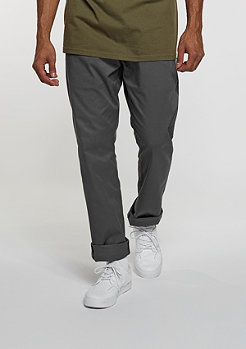 Chino-Hose Easy grey