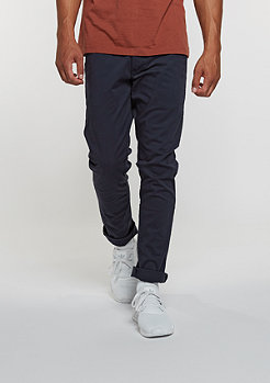 Chino-Hose Flex Tapered navy