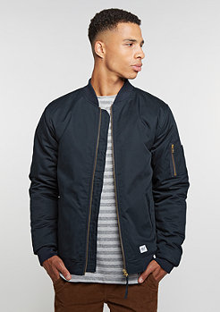 Reell Padded Flight Jacket navy