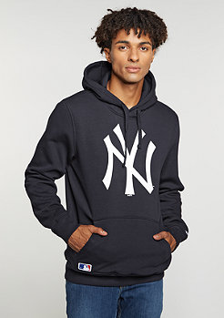 Hooded-Sweatshirt MLB New York Yankees navy