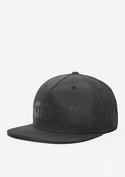 Snapback-Cap Juice black
