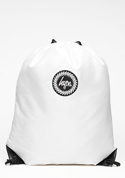 Turnbeutel Crest white
