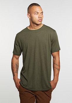 T-Shirt Sutter olive