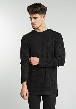 Sweatshirt Bates black