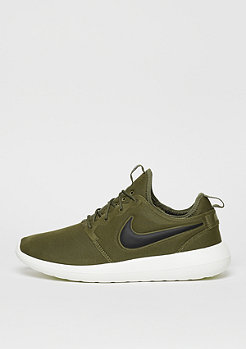 Roshe Two iguana/black/sail