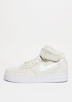 Air Force 1 Mid 07 light bone/white/white