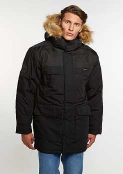 Winterjacke Smoky Alley black