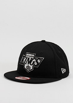 Mesh NHL Los Angeles Kings black/optic white