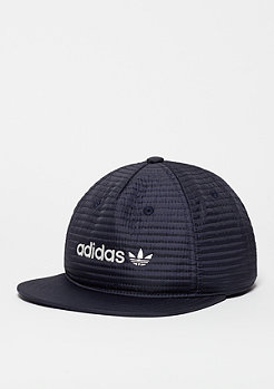 Snapback-Cap BG night indigo