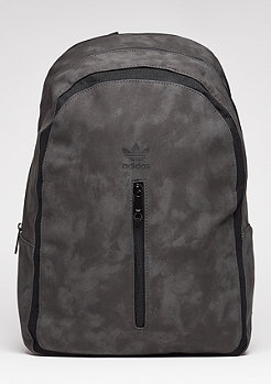 Rucksack Essential dark grey heather/ solid grey