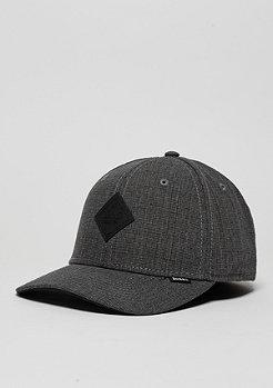 Baseball-Cap 6P FCV Glencheck grey