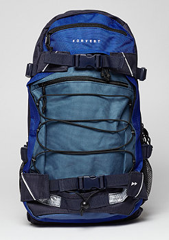 Rucksack Three Color Louis blue