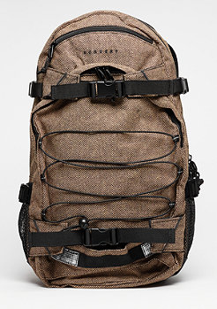 Rucksack New Laptop Louis flannel beige