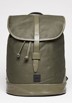 Topcover olive
