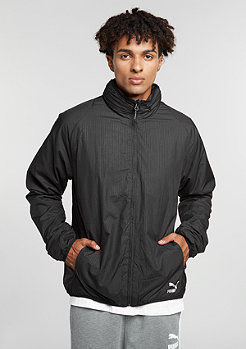 Jacke Evo Embossed black