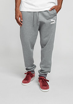 Puma T7 Track Pants medium grey heather
