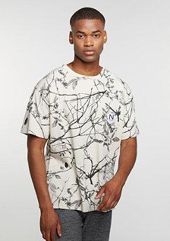 T-Shirt Branch sand