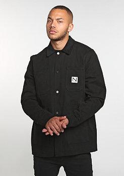 Übergangsjacke Chore black
