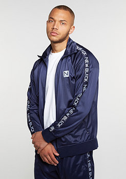 Trainingsjacke Tony Tracksuit midnight blue
