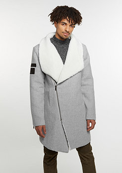 BK Coat Konye Grey