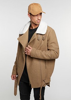 BK Coat Krest Fauve