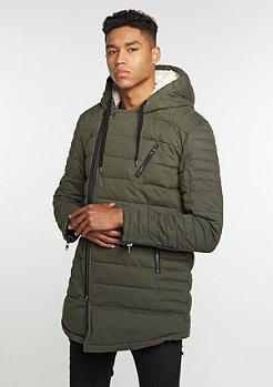 BK Jacket Kotchi Kaki