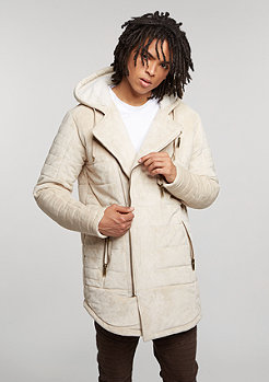 Black Kaviar BK Jacket Koatch Beige