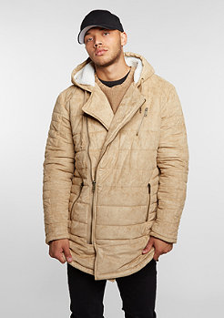BK Jacket Koatch Camel