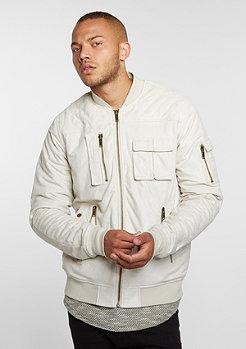 Jacke Jacket Kombers Beige
