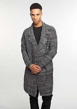 Black Kaviar BK Jacket Kyle Grey
