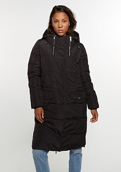 Winterjacke Bubble Coat black