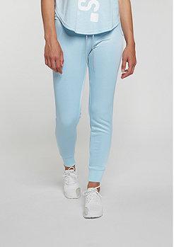 Sweatpants SR light blue