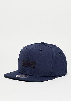 Snapback-Cap Swipe navy