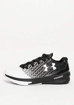 Basketballschuh Clutch Fit Drive 3 Low black/white/white