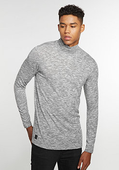 Black Kaviar Longsleeve Kasely Grey