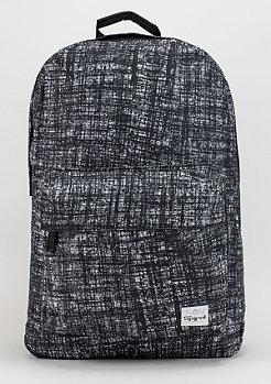 Rucksack Sketch black/white