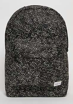 Rucksack Glow In The Dark Speckles multicolor