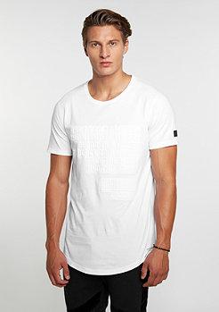 T-Shirt Kalipso White