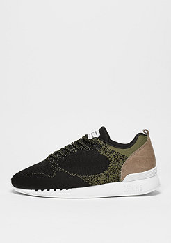 Easy Run Gator Knit black/sand