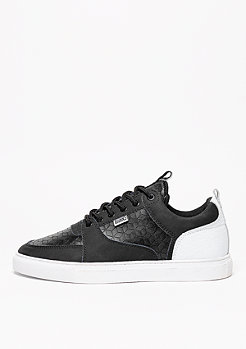 Forlow Rubber Croc black/white