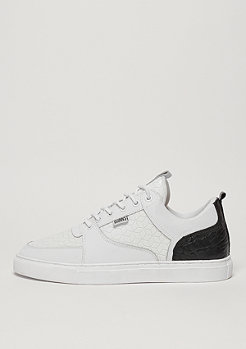 Forlow Rubber Croc white/black