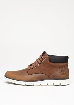 Timberland Schuh Bradstreet Chukka medium brown
