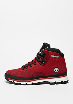 Euro Hiker Jacquard red