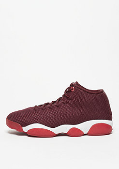 Basketball-Schuh Horizon Low night maroon/white/gym red