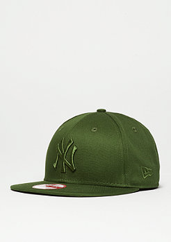 League Essential MLB New York Yankees rifle green