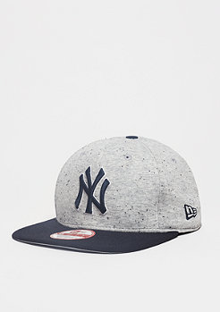 Jersey Team MLB New York Yankees grey