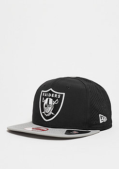 Snapback-Cap Team Ripstop NFL Oakland Raiders official