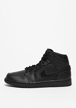 Schuh Air Jordan 1 Mid black/white